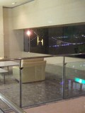 瀬戸内海を一望する児島のリゾートホテル