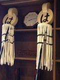 江戸情話夜市 飾りの纏