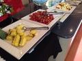 ウィルポート 夕食フルーツ