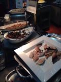 ウィルポート 朝食の和食惣菜