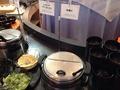 ウィルポート 朝食の味噌汁