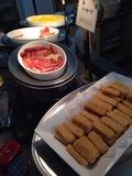 ウィルポート 朝食の洋食惣菜