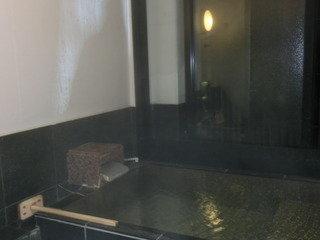 写真クチコミ:特別室、客室温泉付き、夕食で山形牛を半額につられ
