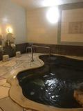鴨川ユニバ−スホテル大浴場