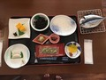 鴨川ユニバ−スホテルレストラン
