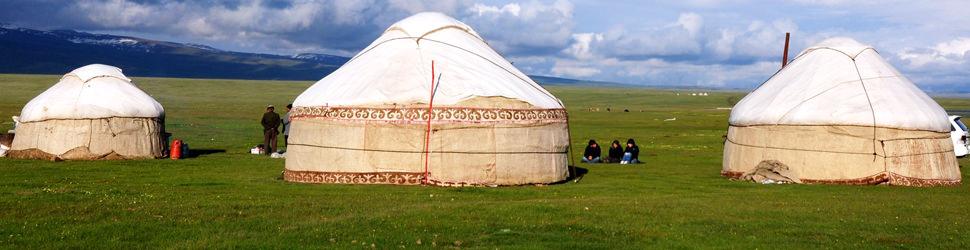 キルギス共和国(キルギスタン)